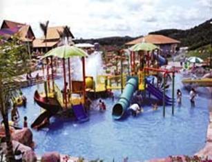 A Famosa Animal Safari Water Park Melaka Amp Putrajaya
