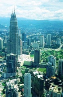 Kuala Lumpur City Amp Genting Highlands With Cable Car Ride