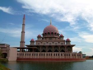 Putrajaya City Tour